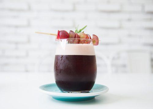 Homemade Grape Soda Recipe